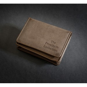 Prestbury Business Card Holder