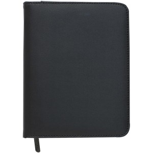 Dartford A5 Zipped Conference Folder