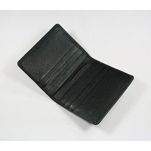 Melbourne Nappa Leather Credit Card Case