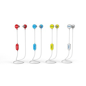 Crystal Earbuds