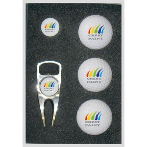 A6 Golf Gift Box