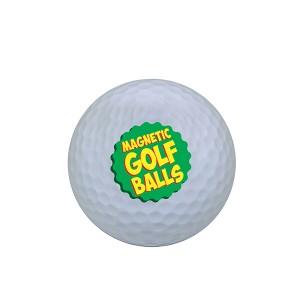Golf Ball Fridge Magnet