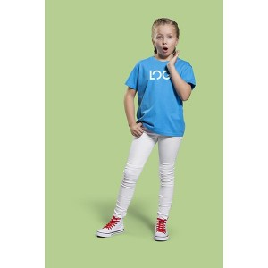 SG Kids Perfect Print T-Shirt