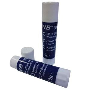 Wizard 10g Glue Sticks