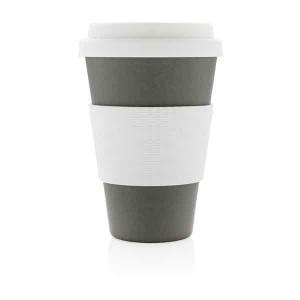 ECO Bamboo Fibre Cup