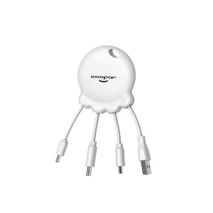 Xoopar Octopus 1000mAh Powerbank