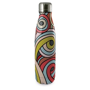 EEVO ColourFusion Thermal Bottle