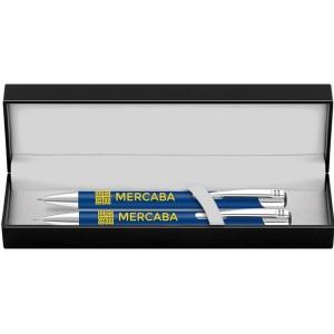 Mood Ballpen and Mechanical Pencil Gift Set
