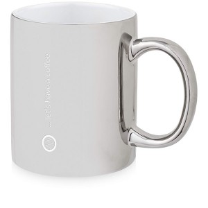 The Gleam Lustre Ceramic Mug