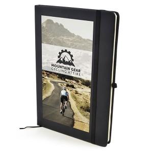 A5 Mole Notebook - Full Colour