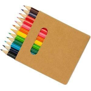 Colourworld Half Length Pencil Box