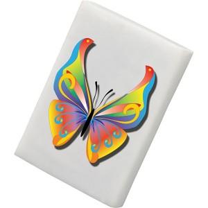Colourful Eraser - Full Colour