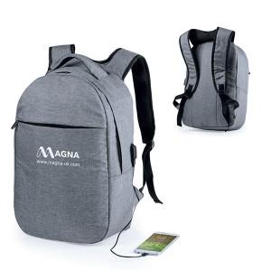 300D RFID Backpack