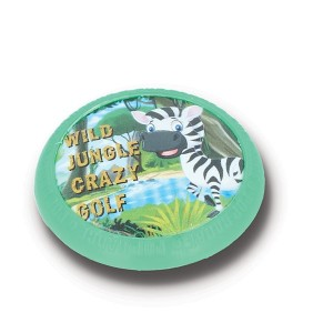 Recycled 45mm Pinless Badge (POP Badge)