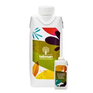 330ml Tetra Eco Water Carton