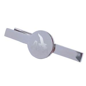 Tie Clip - Engraved