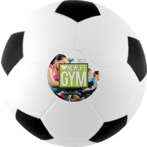 Football Stress Ball - Full Colour