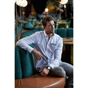 Tee Jays Mens Perfect Oxford Shirt