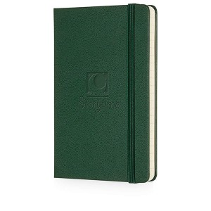 Moleskine Classic Large Notebook - Full Colour