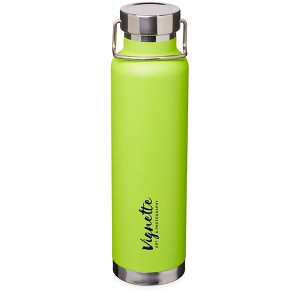 Avenue Thor 2 Copper Vacuum Sports Bottle