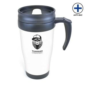 Anti Bac Travel Mug