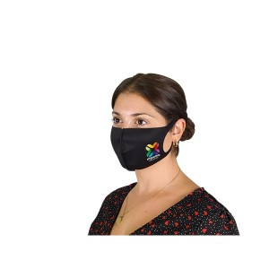 Polyester Face Covering - Full Colour