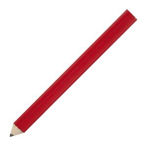 Carpenter Pencil - Full Colour