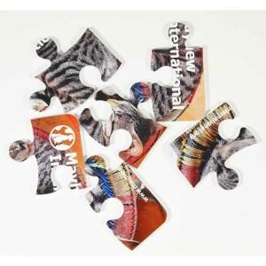 6 Piece Puzzle Coaster
