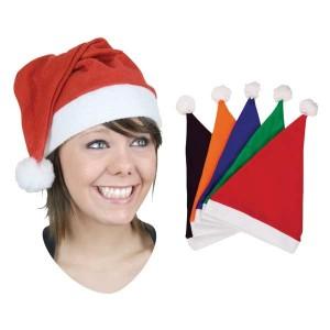 Promotional Santa Hat