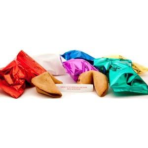 Fair Trade Fortune Cookies