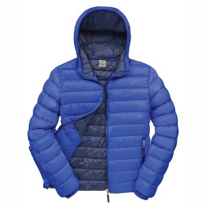 Result Urban Outdoor Wear Snow Bird Padded Jacket