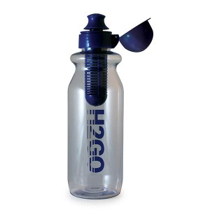 H2GO Filter Bottle