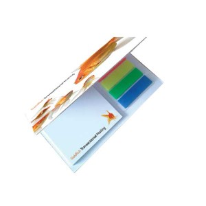 NoteStix Midi Combi Set 70 x 75mm