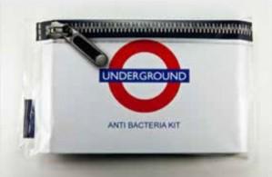 Anti Bacteria Pack
