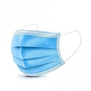 Universal Fit Face Mask