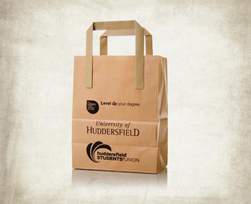 Paper Goody Bag